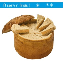 PAIN SURPRISE CAMPAGNE 50 CANAPES