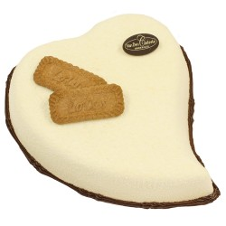 COEUR SPECULOOS CHICOREEE 10 PARTS
