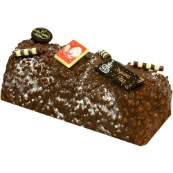 BUCHE ROCHER 6/8 PARTS