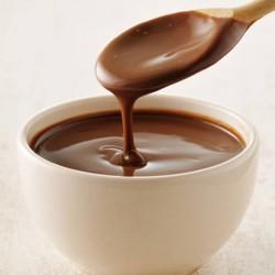 COULIS CHOCOLAT 1 LITRE