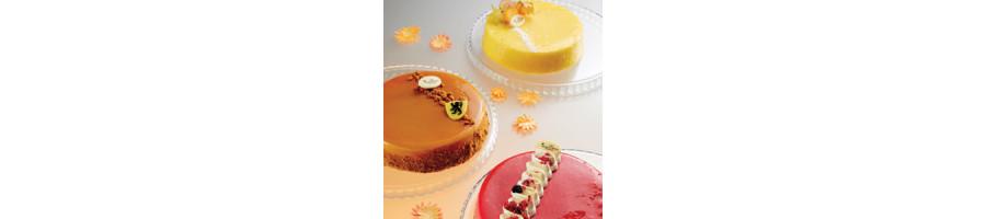Nos gâteaux de 8 à 10 gourmands