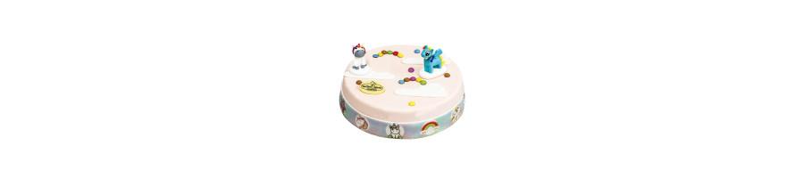 Nos gâteaux d'anniversaire pour 10 gourmands