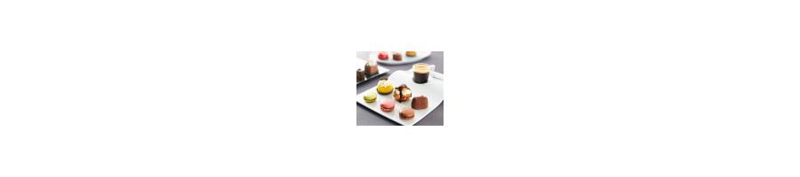 Gourmandises et autres plaisirs Glacés