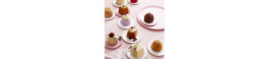Desserts Individuels par 6
