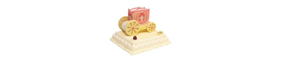 Nos gâteaux festifs Van Den Casteele