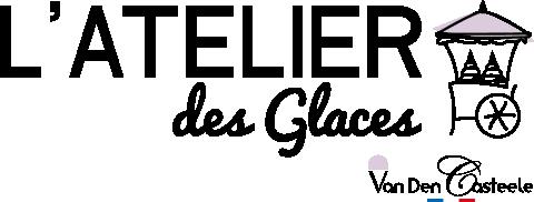logo de L'atelier des Glaces